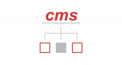Custom cms vs Open Source