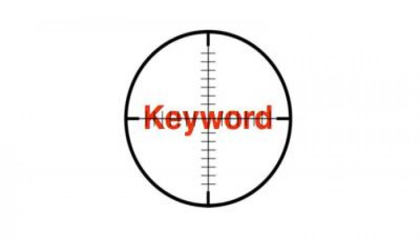 Keyword Target